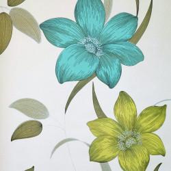 Тапет симплекс Флора 112-03