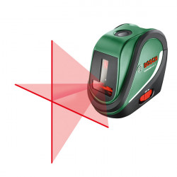 Комбиниран линеен лазерен нивелир Bosch Universal Level 2 / 10 м / ±0,5 mm/m