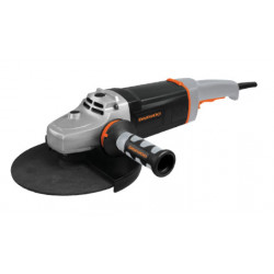 Ъглошлайф Daewoo DAAG230-240 2400W 230mm