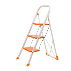 Домакинска метална стълба 150 кг / 111,5 см