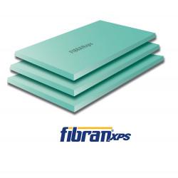 Eкструдиран полистирен 4см Fibran XPS ETICS GFL 1250х600х40мм