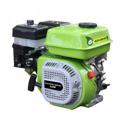 Бензинов двигател Gardenia 6.5 к.с. / 4.8 kW