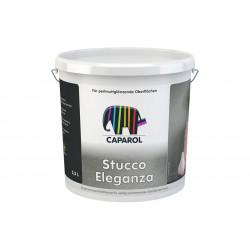 Декоративна шпакловка Capadecor Stucco Eleganza 2,5л