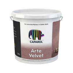 Интериорен лак CapadecorArte Velvet 2,5л