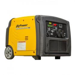 Инверторен дигитален мотогенератор ITC Power GG 35EI Pro / 2800W