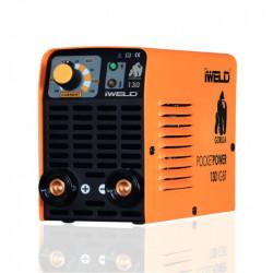 Инверторен електрожен IWELD  Gorilla 130 / 120A