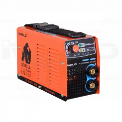 Инверторен електрожен IWELD  Gorilla 170 / 160A