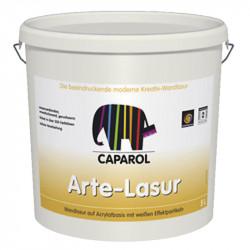 Лак за стени Capadecor Arte Lazur 2,5lt