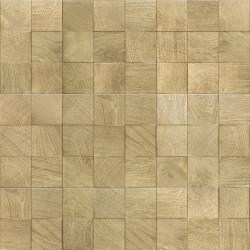 PVC ламперия Дървени кубчета 25см / 2.6м / 7.5мм