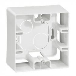 Кутия Niloe открит монтаж IP21