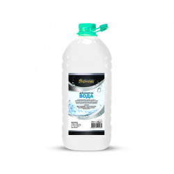 Дейонизирана вода Sevan 5L