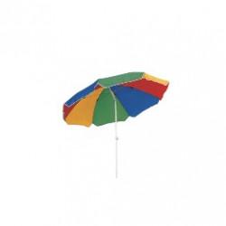 Плажен чадър Muhler TI-08I01 / 180см