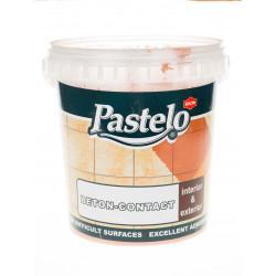 Бетон контакт грунд  Pastelo 1,1кг
