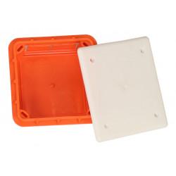 Разклонителна кутия Мазилка Мелоплам 100х100х50