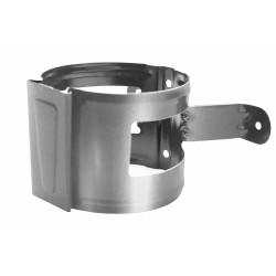 Скоба за водосточна тръба Magnelis D90mm