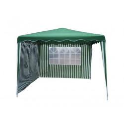 Градинска шатра TLC001-A в комплект с две страници