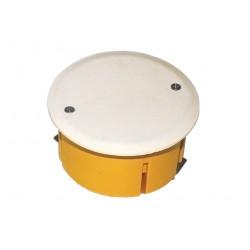 Разклонителна кръгла кутия за гипсокартон