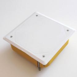 Кутия разклонителна за гипсокартон 110х110