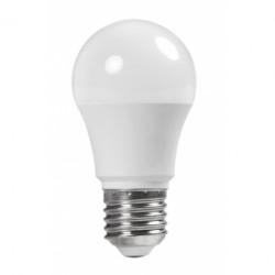 LED крушка UltraLux E27 7W топла светлина