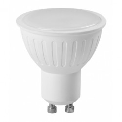 LED крушка UltraLux GU10 3W 4200K