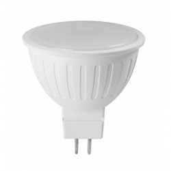 LED крушка UltraLux MR16 6W 2700K