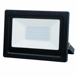 LED Slim прожектор 50W 4200K неутрална светлина