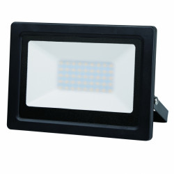 LED Slim прожектор 50W 6000K студена светлина