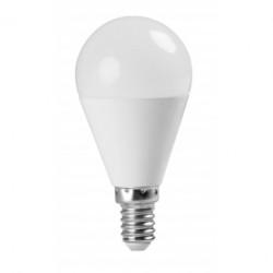 LED крушка UltraLux E14 7W 2700K