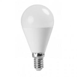 LED крушка Ultralux E14 7W 4200K