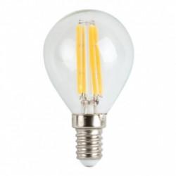 LED крушка Ultralux E14 4W 2700K