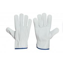 Ръкавици от лицева телешка кожа B-Wolf Mana размер 10