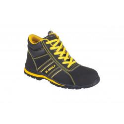 Високи работни обувки B-wolf Flash HI S3 №45