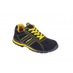 Ниски работни обувки B-wolf Comet S1P №43