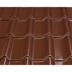 Метален покрив Classic Eco 0.40mm х 1.20м х 0.80м