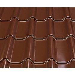 Метален покрив Classic Eco 1.20м х 2.20м х 0.40mm