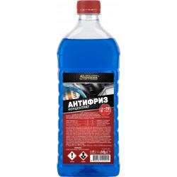Антифриз син концентрат Sevan -72°С 1 L