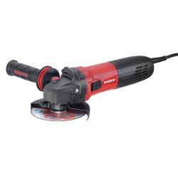 Ъглошлайф с регулируеми обороти Raider Industrial RDI-AG58 / 125mm