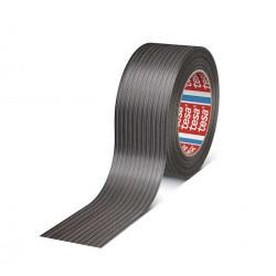 Хоби лента черна Tesa Basic 25m