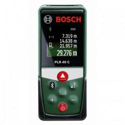 Лазерна ролетка Bosch PLR 40C