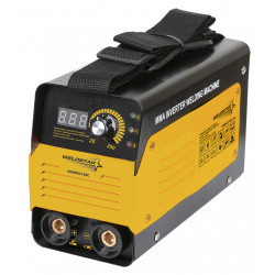 Заваръчен апарат инвертор Compact ARC 200 / 9kW