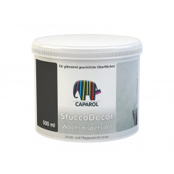 Защитно покритие на база дисперсия CD StuccoDecor Ceara