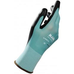 Работни ръкавици текстил / полимер Mapa Ultrane 510 размер 10