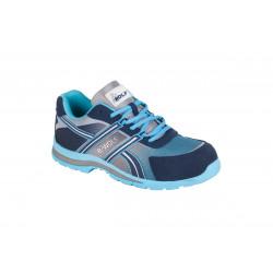 Защитни обувки B-Wolf Dash S1P 503000 № 43 син