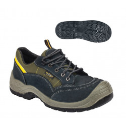 Ниски работни обувки Pallstar Sicilia S1 №40