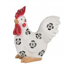 Великденска кокошка 9,5х5х10,5см