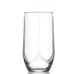 Комплект високи чаши Lav-Azn-25 405 ml