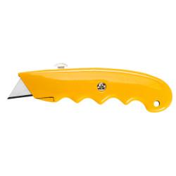 Уневерсален макетен нож с резци трапец Hardy