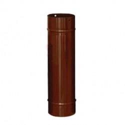 Кюнец Ф130 кафяв емайл 50 см