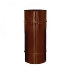 Кюнец Ф130 кафяв емайл 25 см