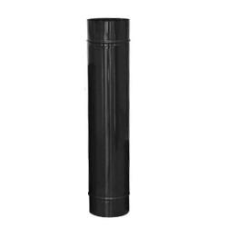 Кюнец Ф130 черен емайл 70 см